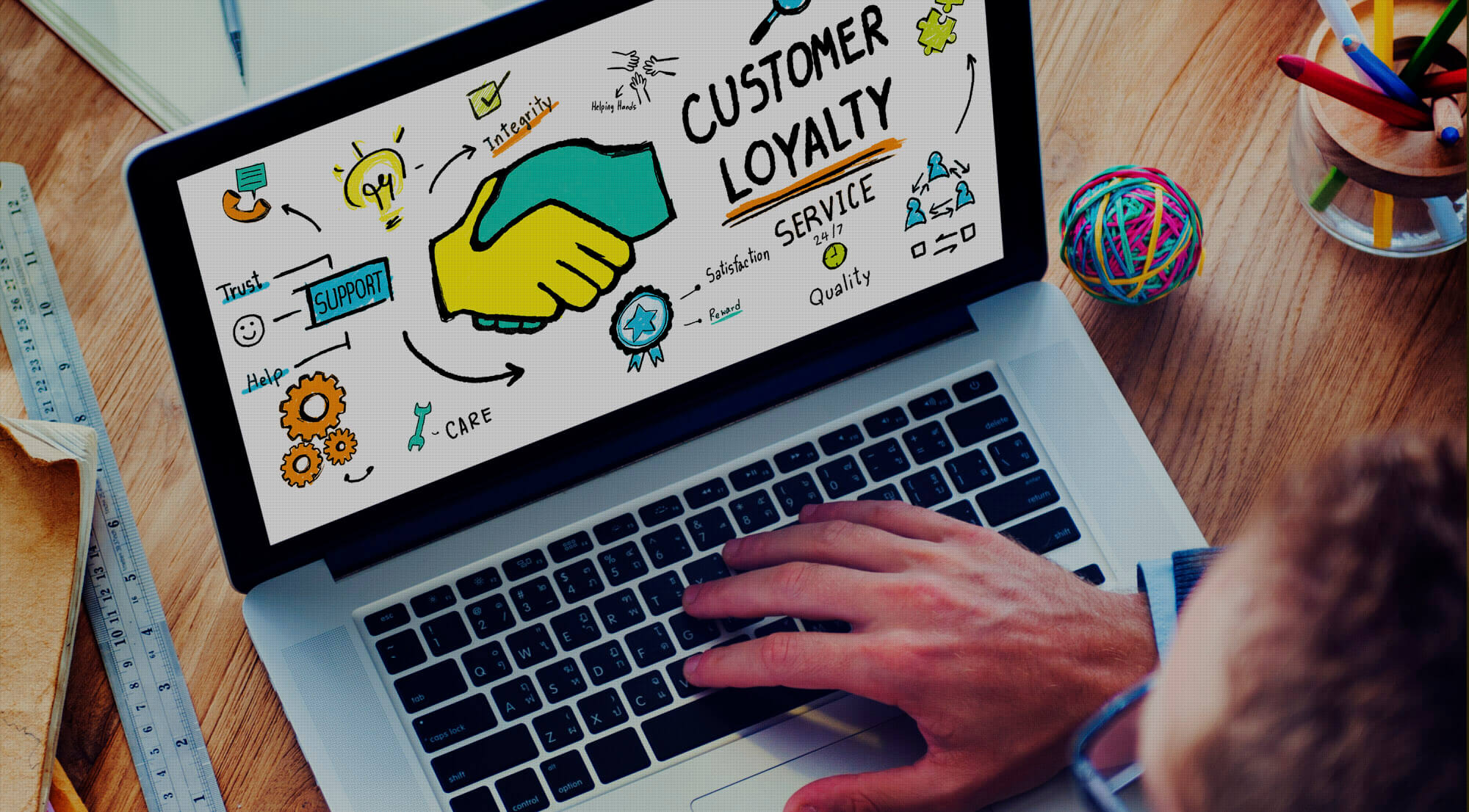 The Shift in Loyalty for the Year Ahead