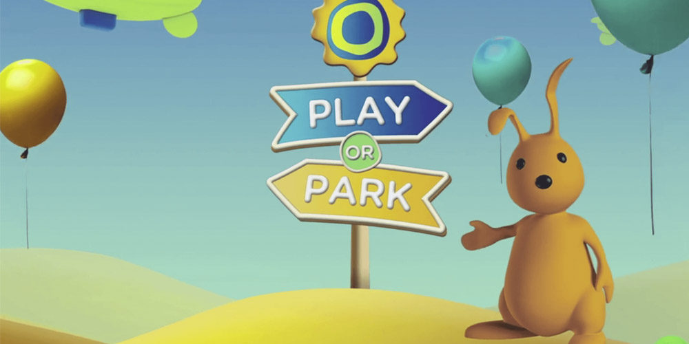 Topaz: Play or Park